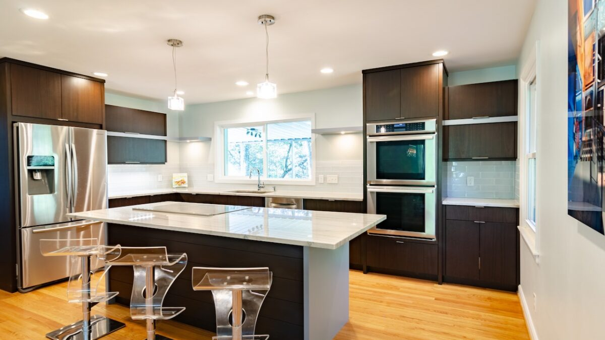 4 Things to Consider Before Taking On A Home Remodeling Project