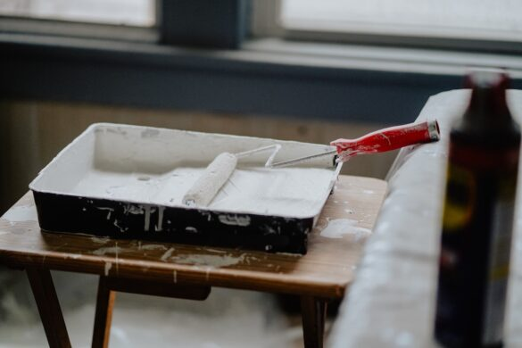 4 Critical Things You Should Know Before Kicking Off A Home Renovation Project