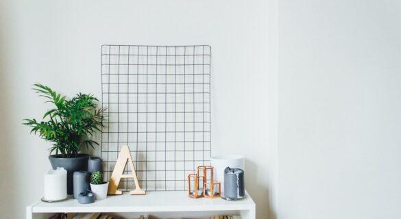 4 Super Easy DIY Home Improvement Ideas
